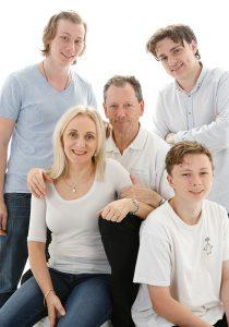 21- Family Photos